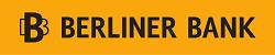 Berliner Bank Logo