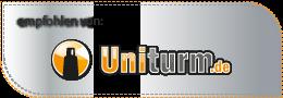 Bild Empfohlen von Uniturm.de