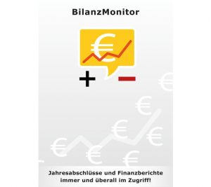 Finanz App BilanzMonitor