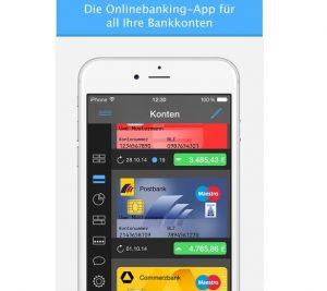 Finanz App Finanzblick