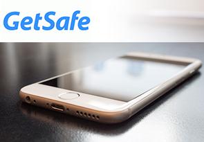 GetSafe App