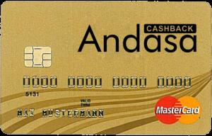 Andasa beste Kreditkarte Studenten