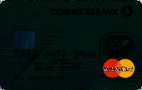 Studenten Kreditkarte