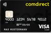 beste Studenten Kreditkarte