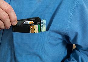 Prepaid Kreditkarte für Studenten Vimpay