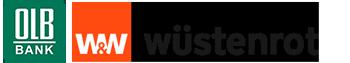 Wüstenrot_OLB_Logo