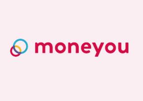 Smartphone Konto Moneyou Go