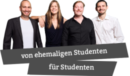 Team Studenten Girokonto