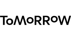 Logo Tomorrow Bank